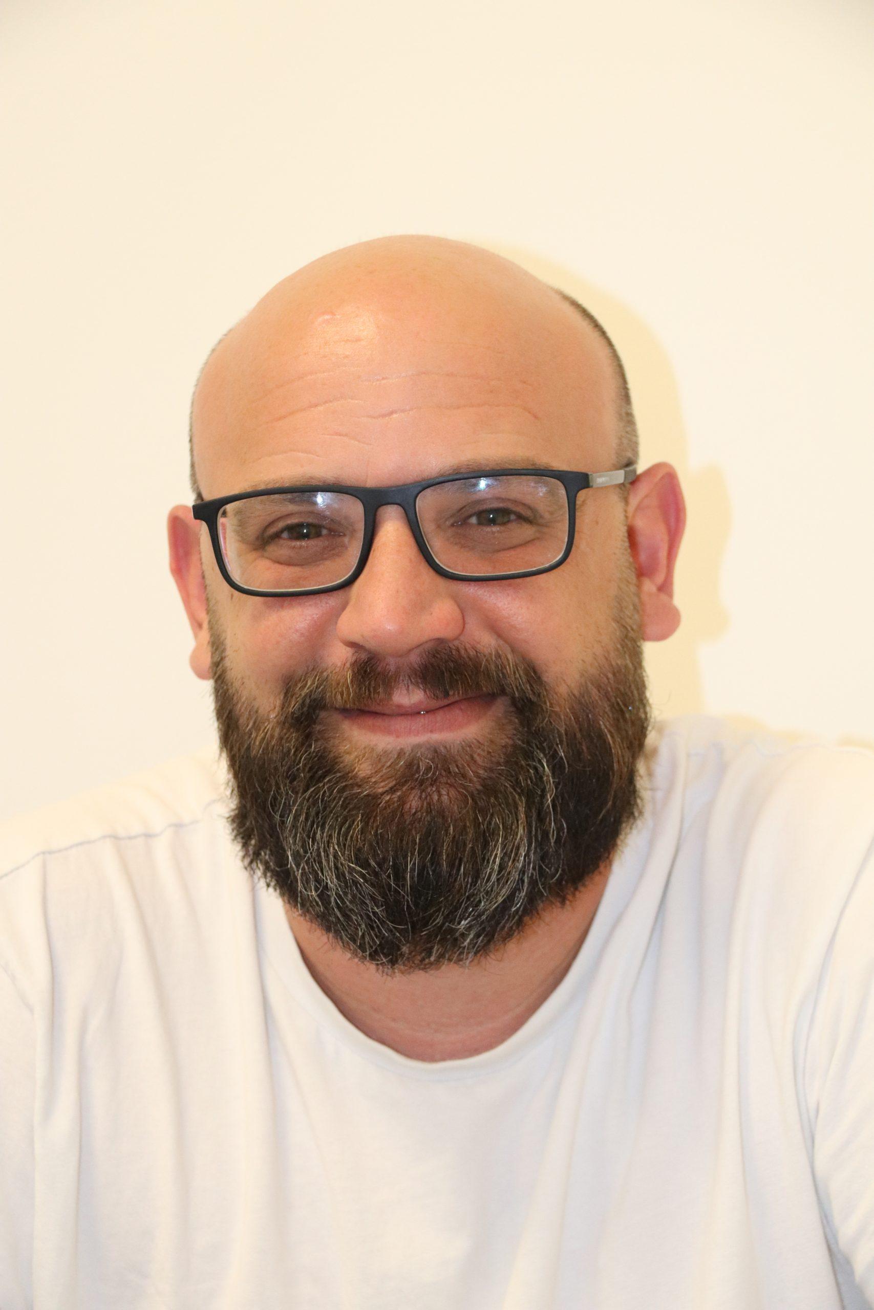 אמיר גרינברג