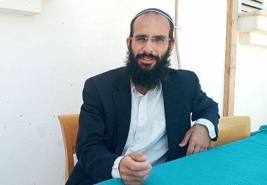הרב מרדכי אביצור