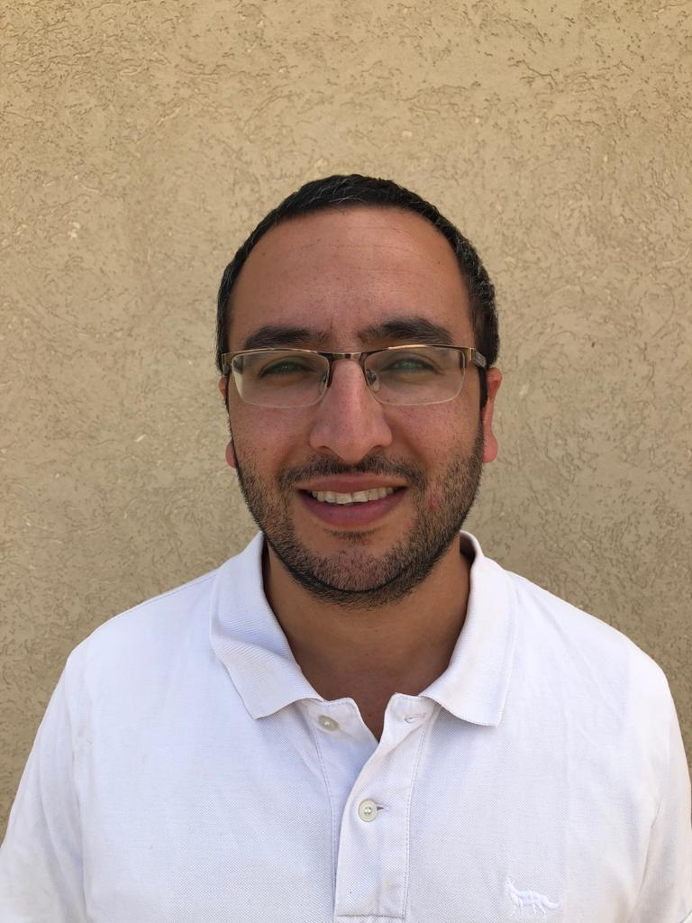 אלעד יעקב - מחנך ט2, מורה להיסטוריה
